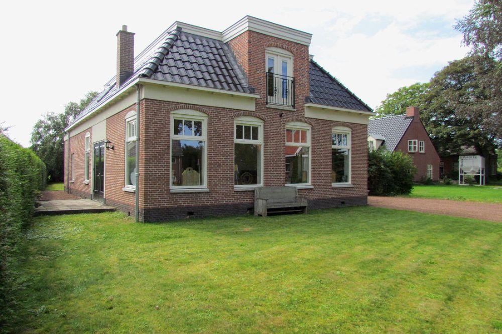 Hoofdstraat 29, Drouwenerveen