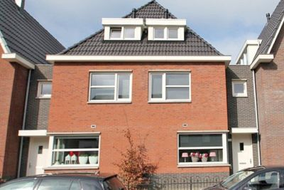 Oldenzaalsestraat, Enschede