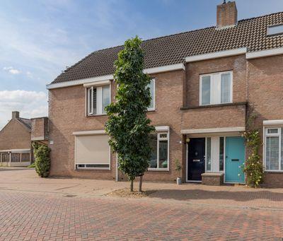 Turfberg 6, Roosendaal