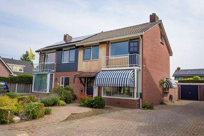 Van Ruysdaelstraat 14, Goor
