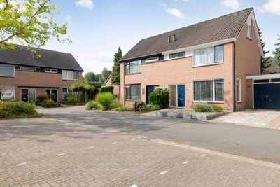 Elandhof 46, Winschoten