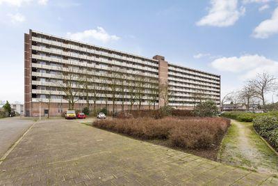 Nederlandplein 61, Eindhoven