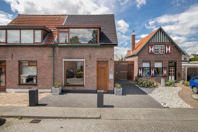 Jacob Vrijstraat 29, Rotterdam