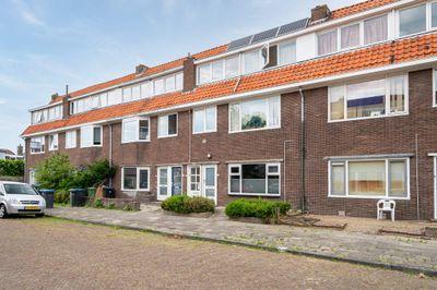 Frederik Hendrikstraat 15, Sneek