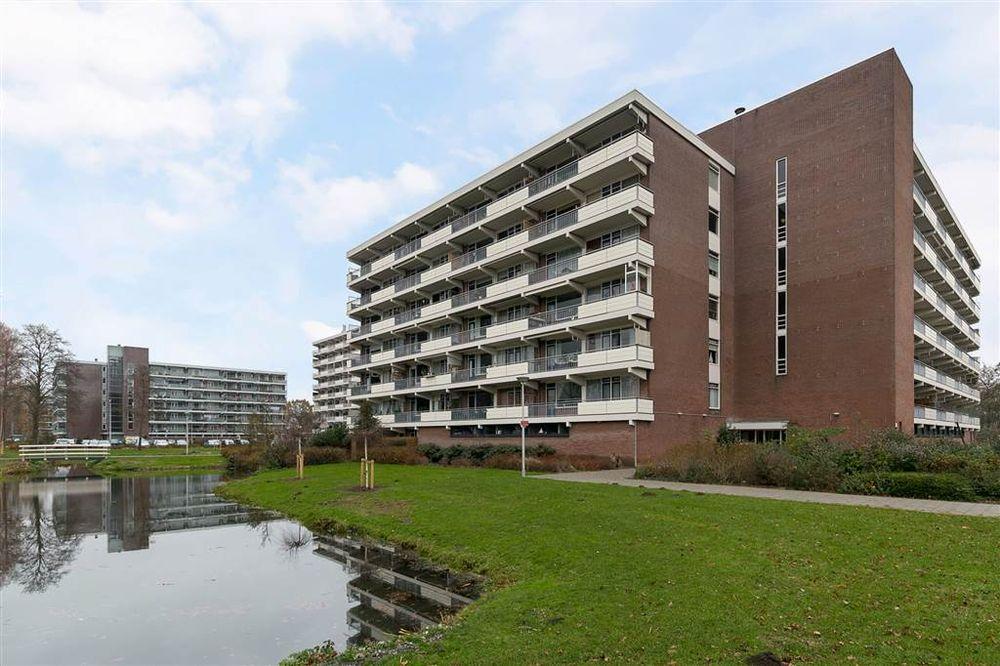 Elzenhorst 106 Koopwoning In Waddinxveen Zuid Holland