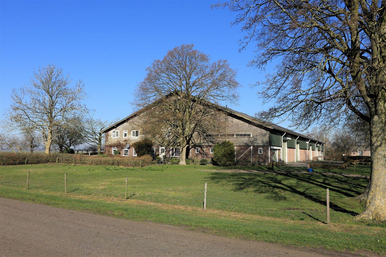 Hesselingendijk 12a, Scheerwolde