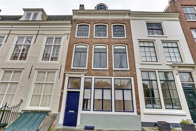 Molstraat 3, Middelburg