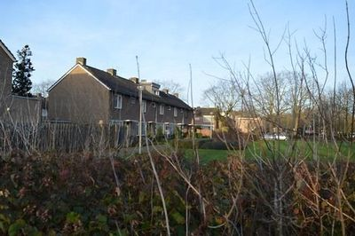 Winkelsteegseweg, Nijmegen