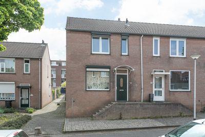 Jan Steenstraat 14, Heerlen