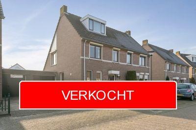 Damhertlaan 21, Helmond