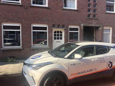 Seringenstraat 13, Den Haag
