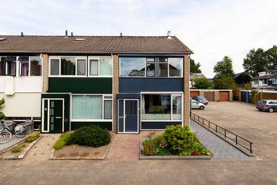 Anjerweg 2, Zwolle