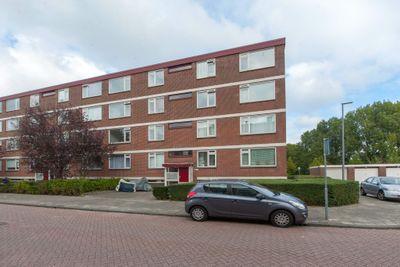 Ruigoord 72, Rotterdam