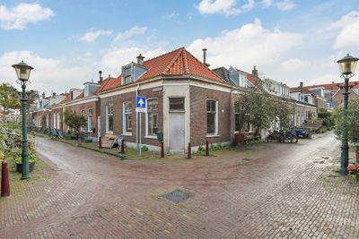 Ankerstraat 64, Den Haag