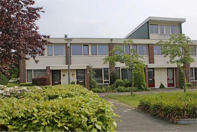 Wulverhorst 17, Ede