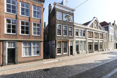 Grotekerksbuurt 35, Dordrecht
