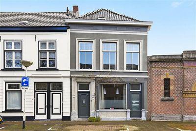 Nieuwe Huizen 47, Breda