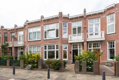 Bosschestraat 18, Den Haag