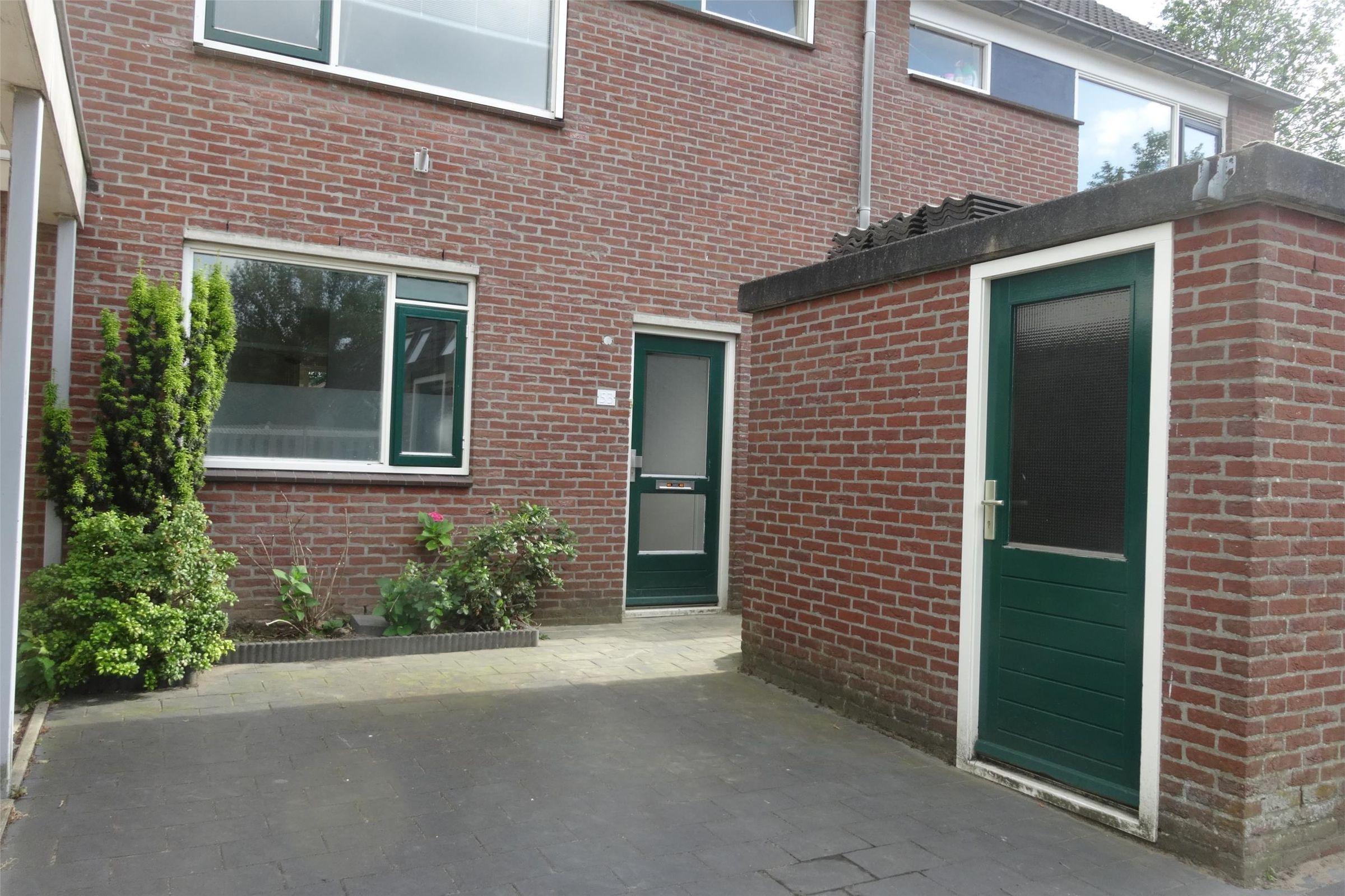 Udenstraat 53, Arnhem