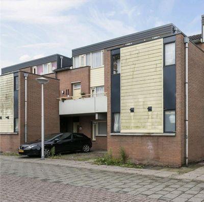 Baaksebeek 50, Zwolle