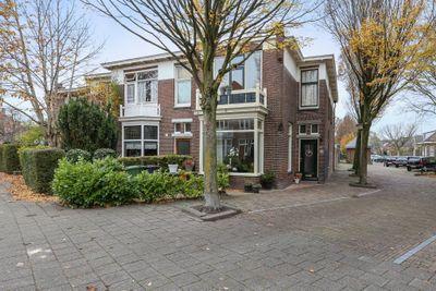 Vredeman de Vriesstraat 41, Leeuwarden