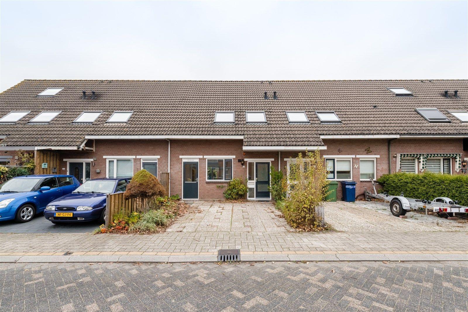Slufterplantsoen 129, Almere