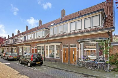 Buys Ballotstraat 53, Leiden