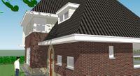 Zeepkruidstraat - Tjotter 0-ong, Lelystad