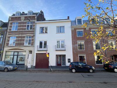 Capucijnenstraat 60-B, Maastricht