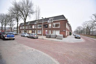 Natersweg, Rotterdam