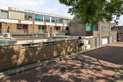 Raadhuisplein 31-a, Lekkerkerk