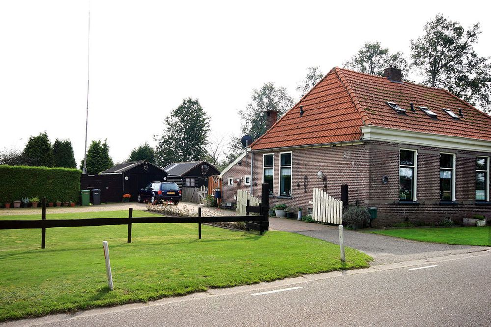 Meenteweg 5, Havelte