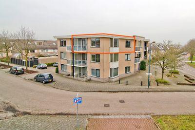 Dijkstraat-West 136, Veenendaal