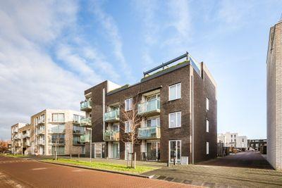 Denemarkenstraat 84, Almere