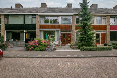 Anjerstraat 29, Ridderkerk
