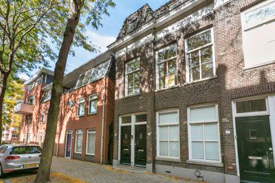 Muntelstraat 21, 's-hertogenbosch