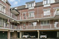 Anthonius Brouwerstraat, Hilversum