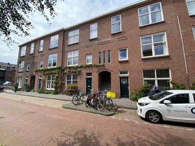 Hazelaarstraat, Den Haag