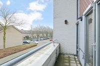 Pastoor van Spaandonkstraat, Breda