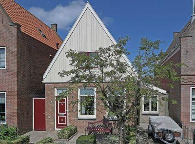 Niesenoortsburgwal 34, Monnickendam
