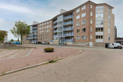Touwbaan 22, Middelburg