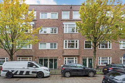 Kromme-Mijdrechtstraat 79I, Amsterdam