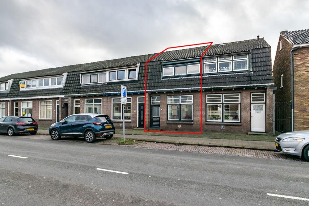 Grote Kerkstraat 82, Hoogeveen