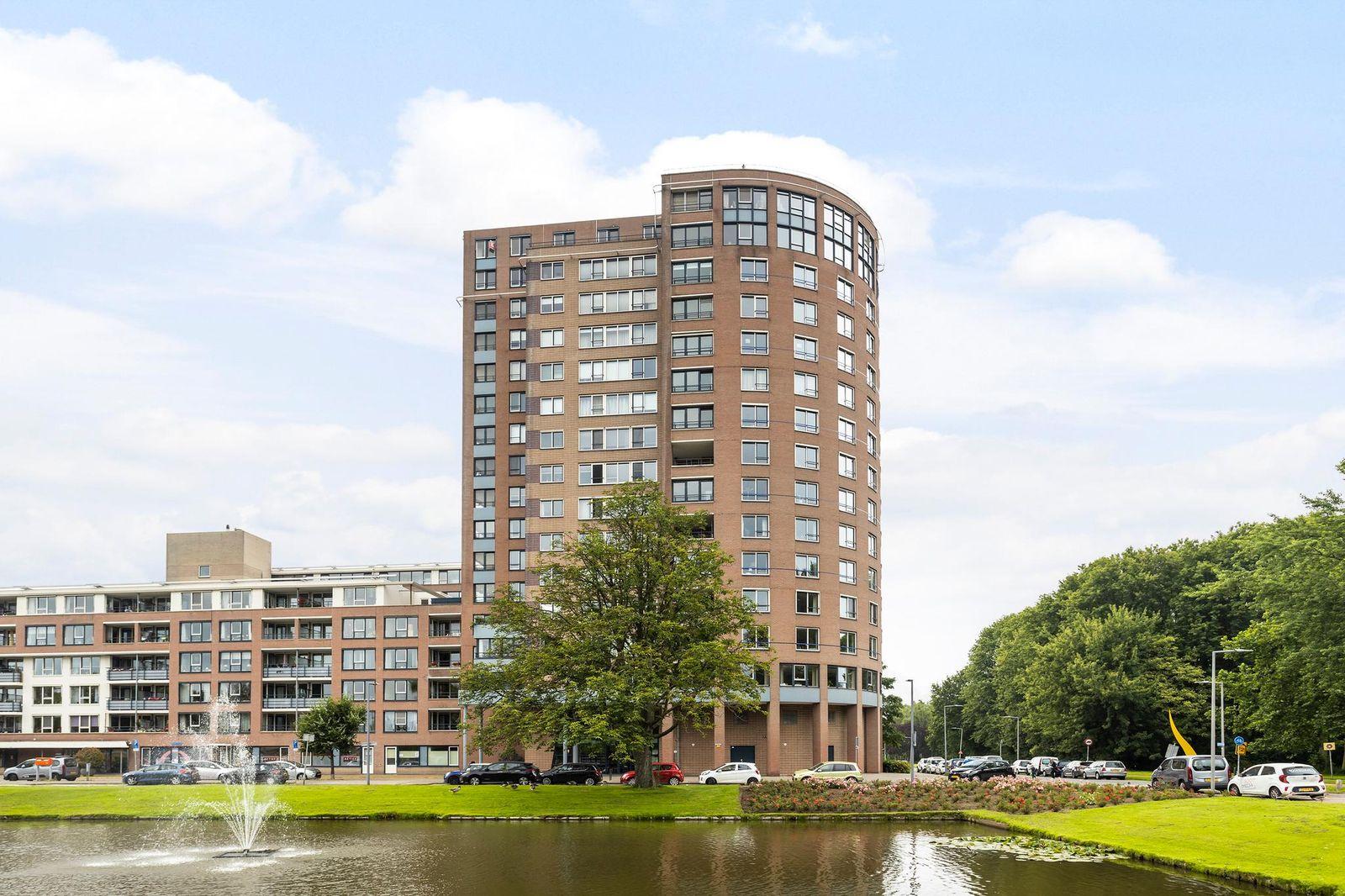 Berberisweg 300, Rotterdam