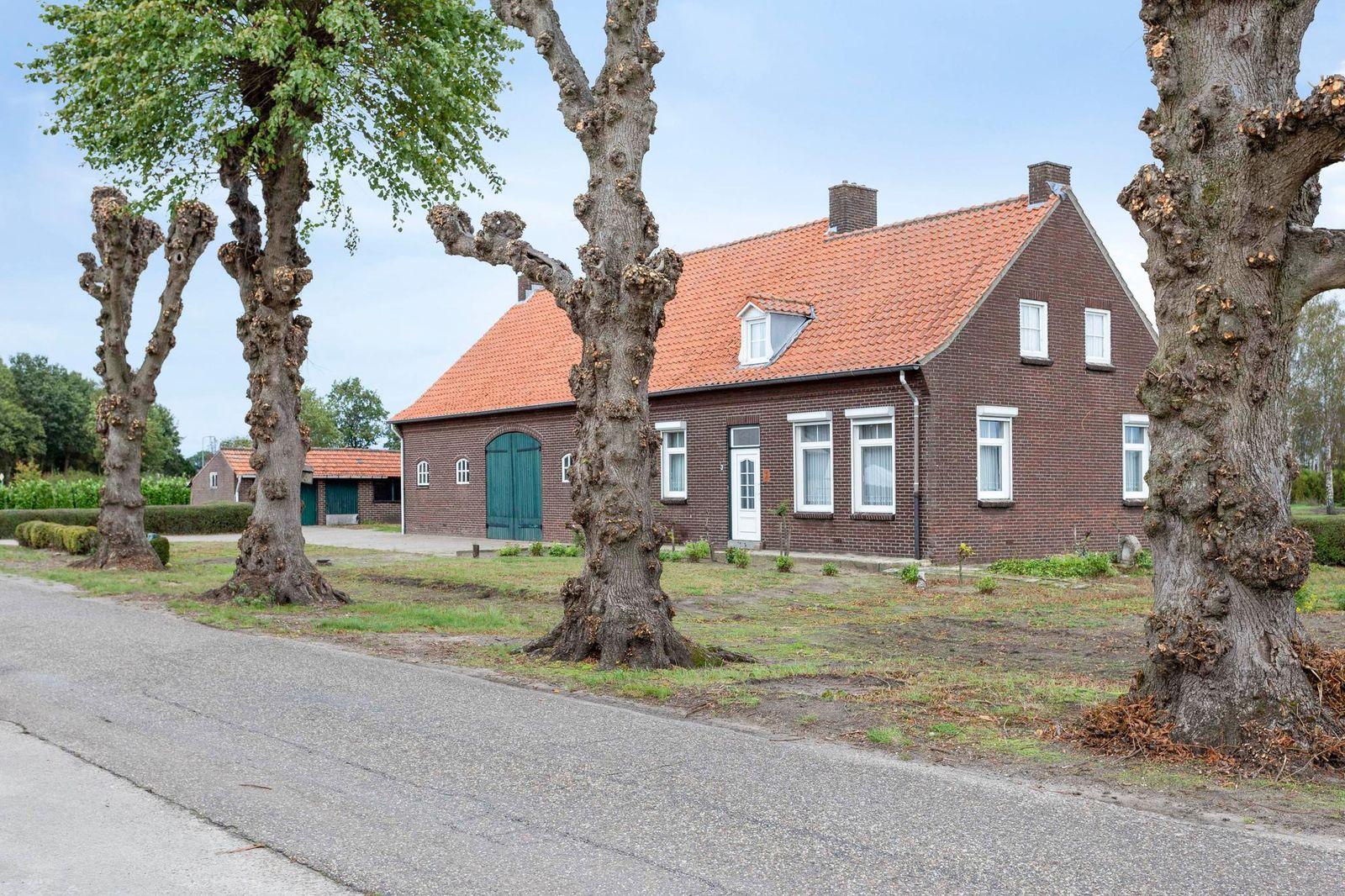 Boomsweg 3, Melderslo