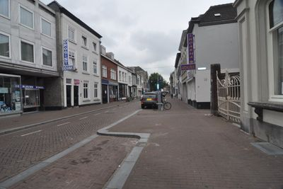 Duivelshoek, Breda