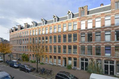 Van Beuningenstraat 136I, Amsterdam