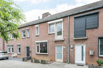 Nebostraat 14, Maastricht