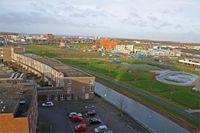 Polenstraat 192, Almere