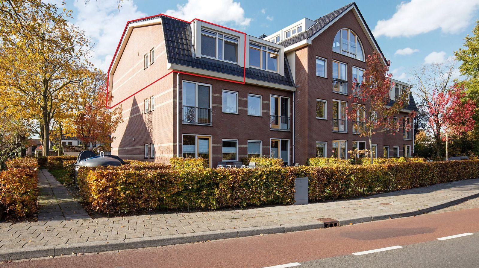 Van Wijnbergenlaan 12-E, Barneveld